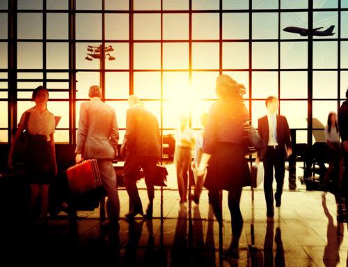 Idiomas en los aeropuertos: cómo responder en cualquier lengua
